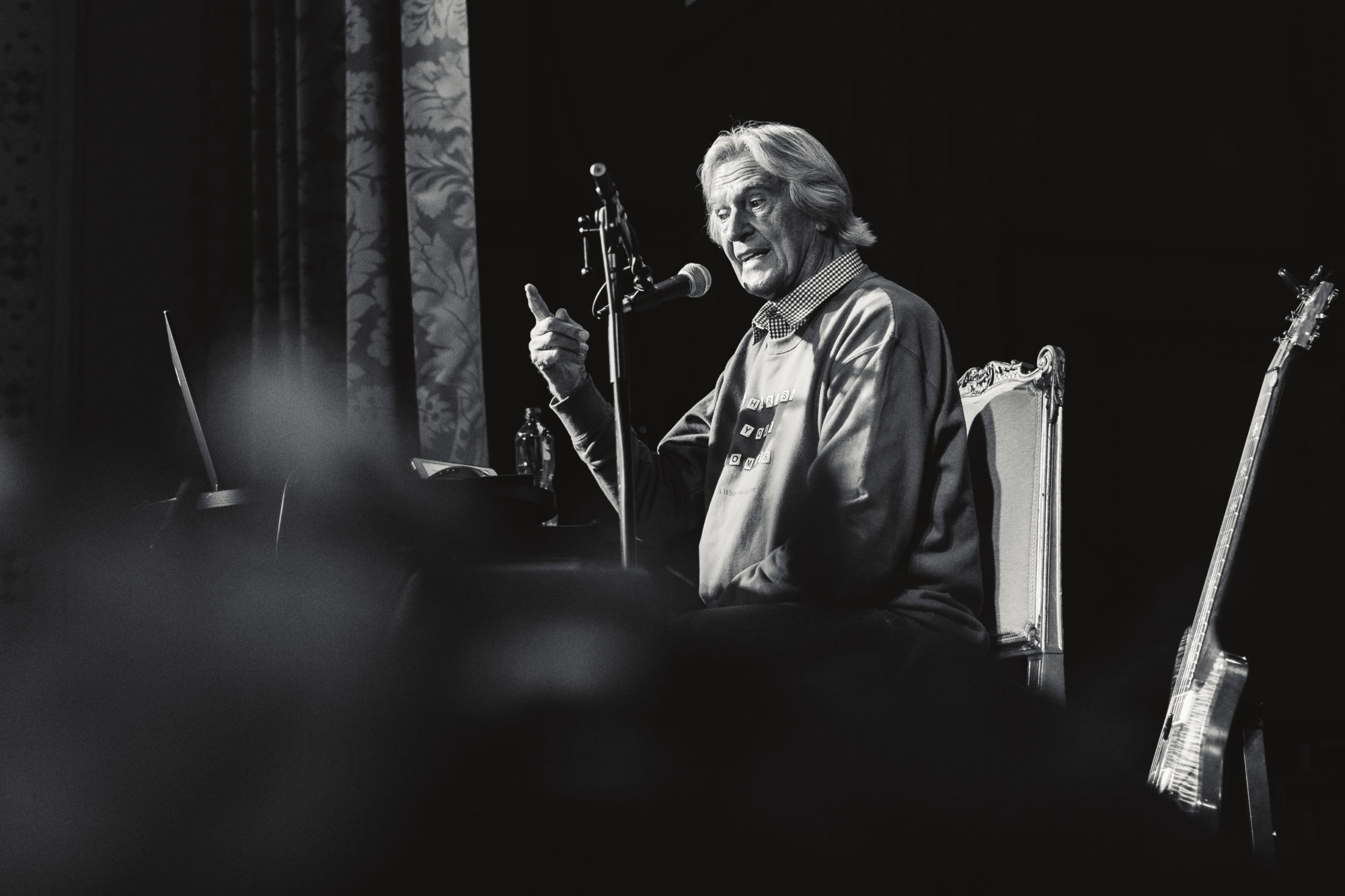 John McLaughlin – 12.10.20