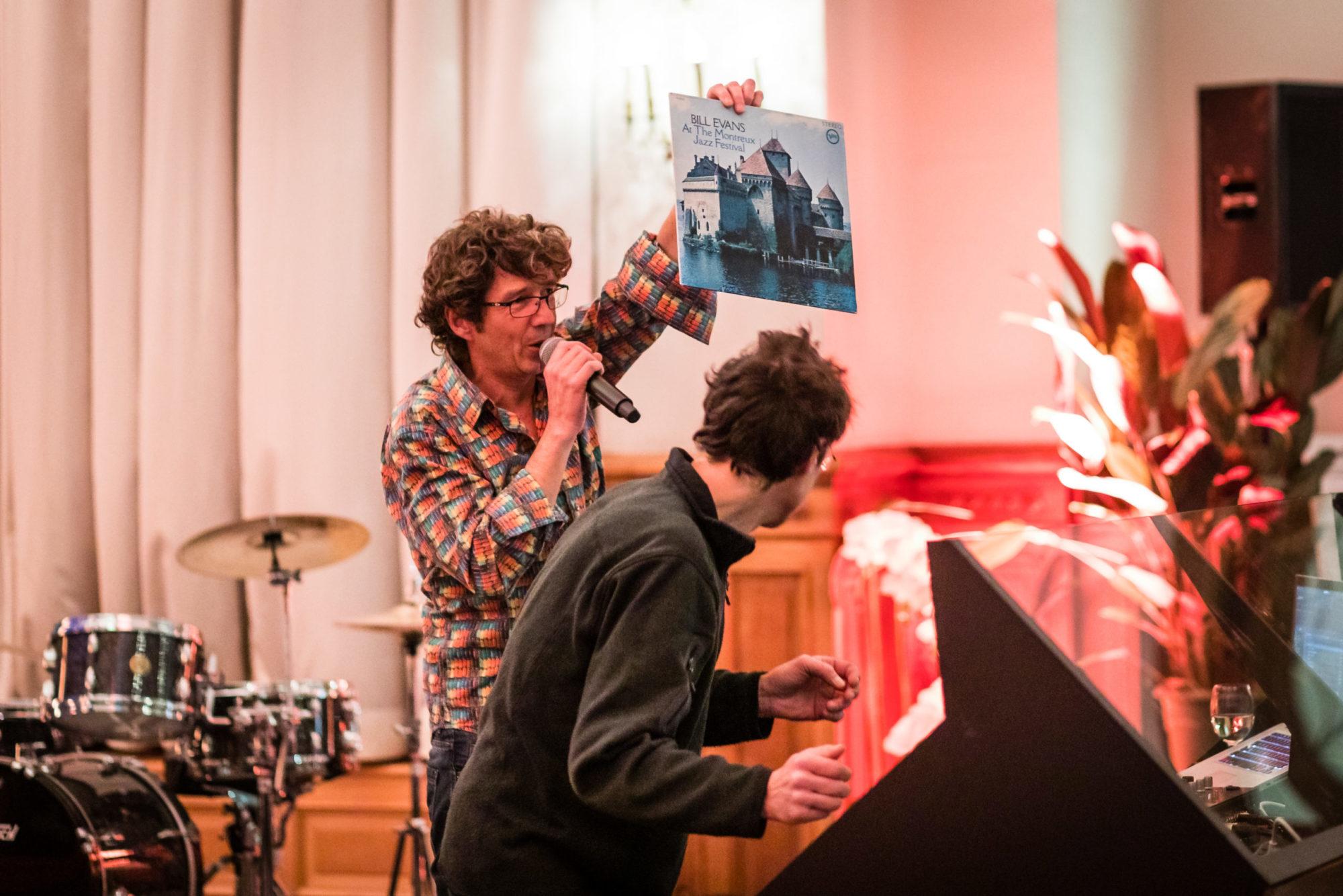 Fred Fatio & Philippe Martin – 13.10.20