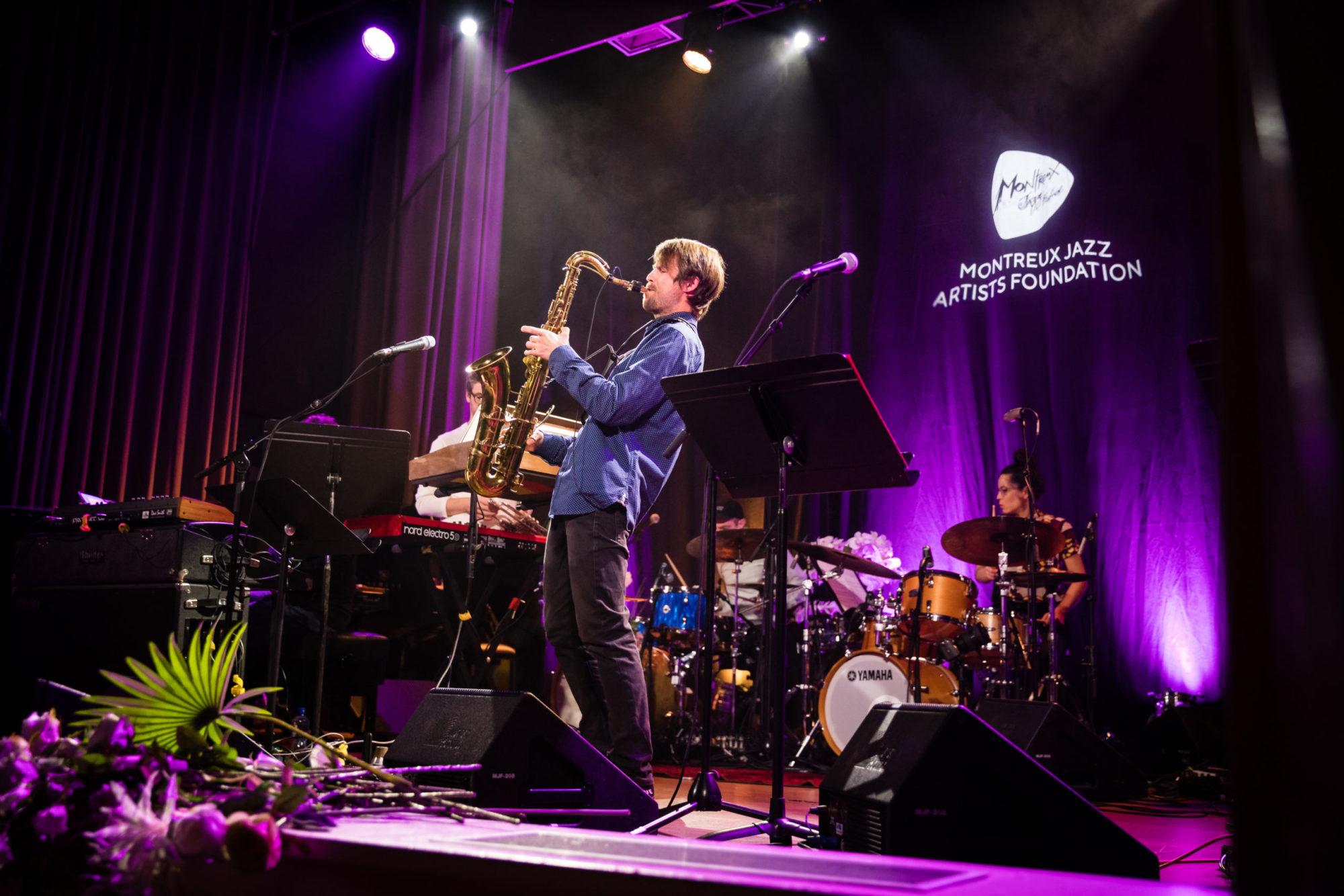 Academy Concert – 17.10.20