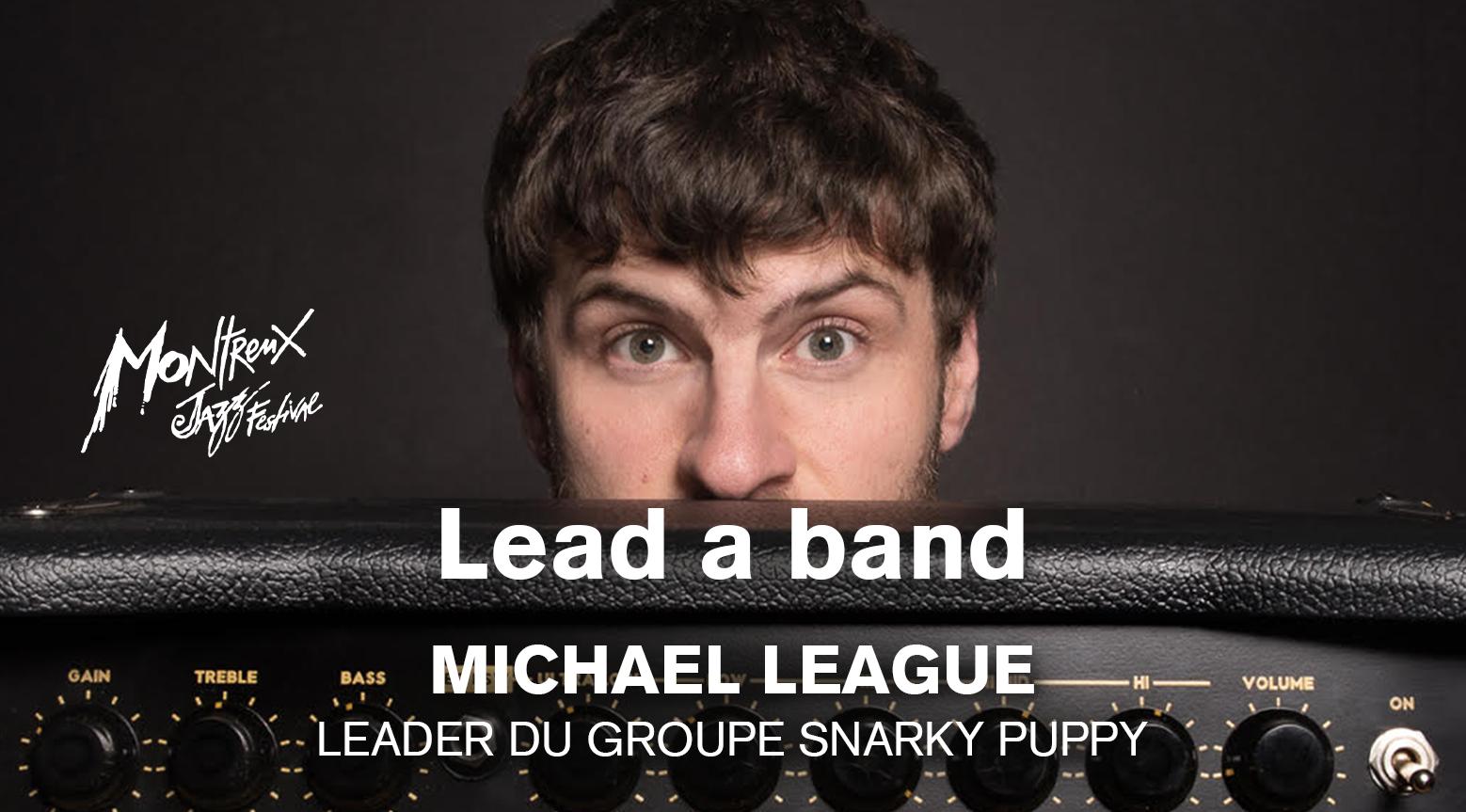 Banner Michale League